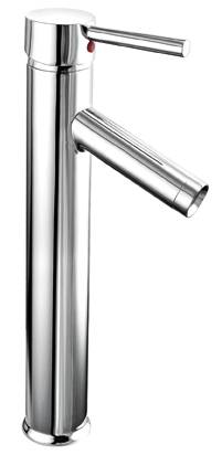 Basin Faucet / Mixer/Basin tap/Single lever washbasin mixer/F-11005