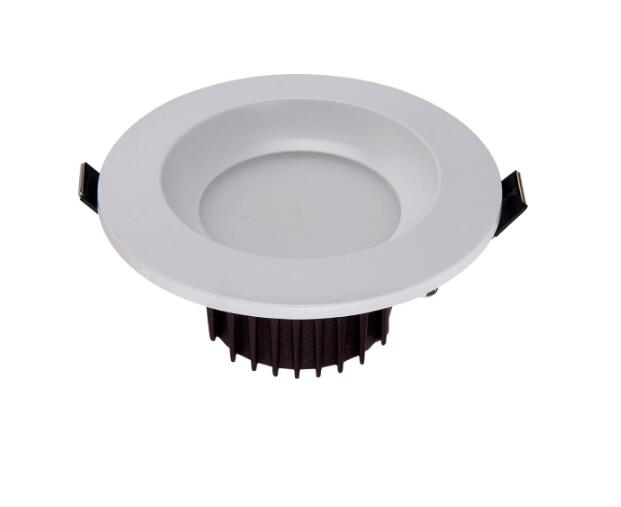5W LED downlight Aluminum round led downlight SMD AC85-265V for home,office