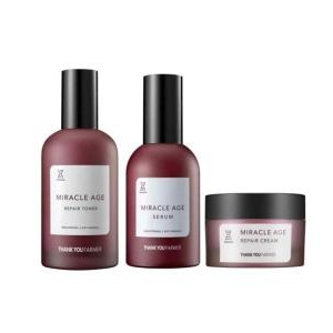[THANK YOU FARMER] MIRACLE AGE REPAIR GIFT COLLECTION