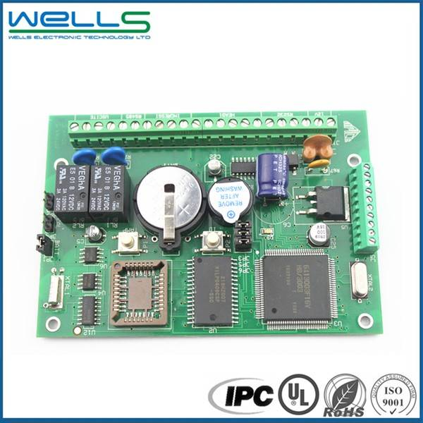 Electronic 94v0 Rohs Pcb board Assembly Circuit Board With Components