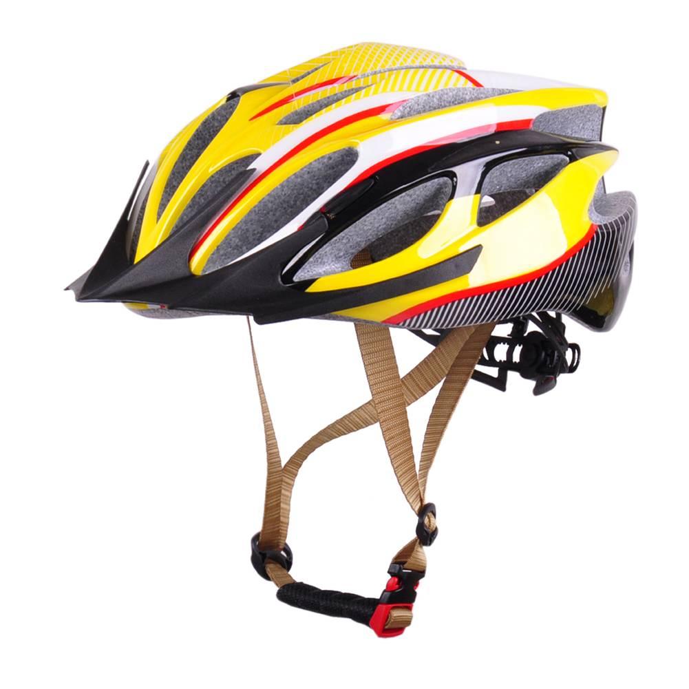 Cool mountain biking helmets with CE AU- BM06