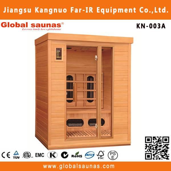 infrared sauna room KN-003A