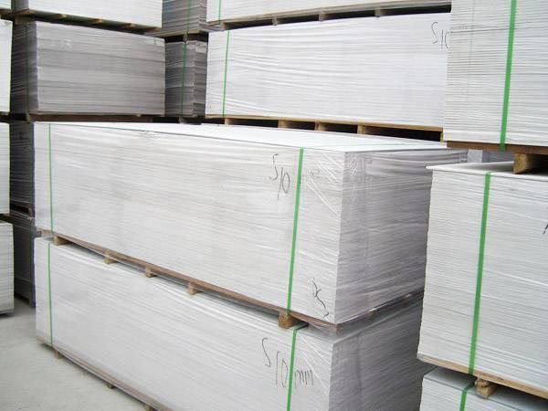 Fiber Cement Cladding Panels