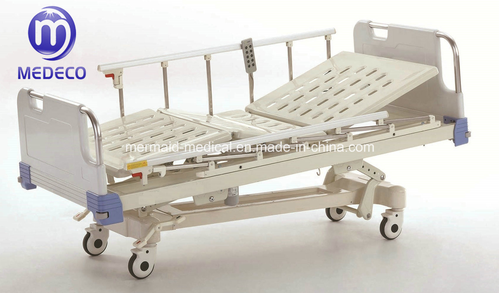 DA-8 Five-function ICU bed