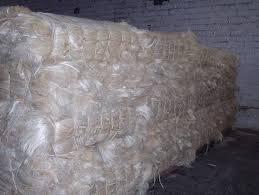 Sisal fiber ssug