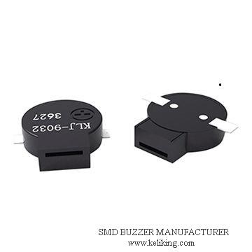 SMD Buzzer Magnetic Buzzer Speaker Alarm Audio Transducer L10.5mmW9.0mmH3.2mm KLJ-9032-3627