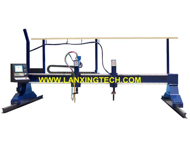 Gantry CNC Gas/Plasma cutting machine
