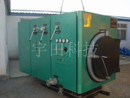 Electric and Heating Type Dewaxing Boilerclave