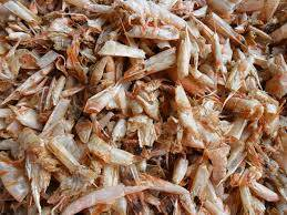 Dried Shrimp Shell for sale