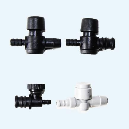 infaltion bulb valve