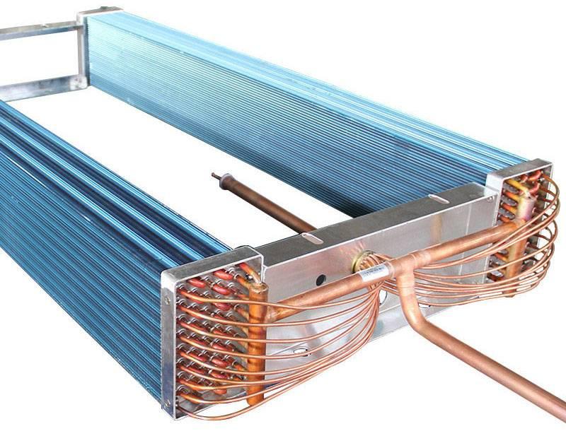 Bus Air-conditioner Heat Exchanger