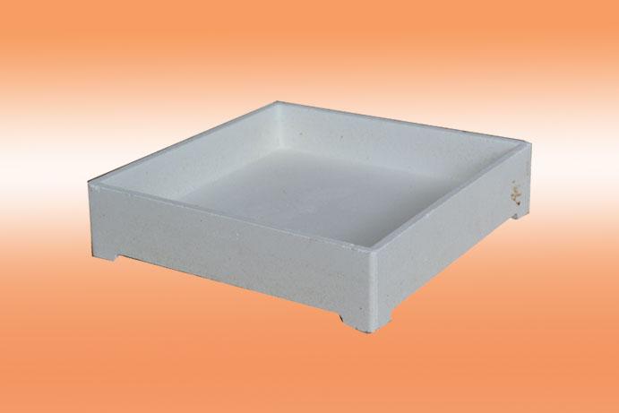 mullite refractory sagger for lithium batter materials