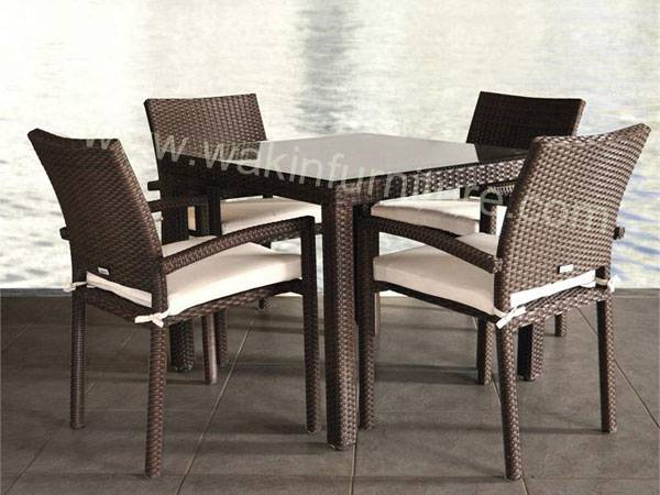 Outdoor Dining Furniture  WD-063