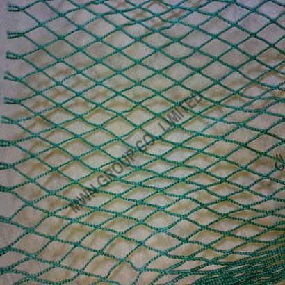 Pe golf practice net