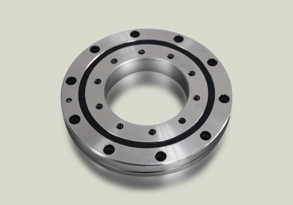 Xsu080318 Crossed Roller Bearings Xsu08, Standard Series 08, Without Gear Teeth, Lamellar Seals on B