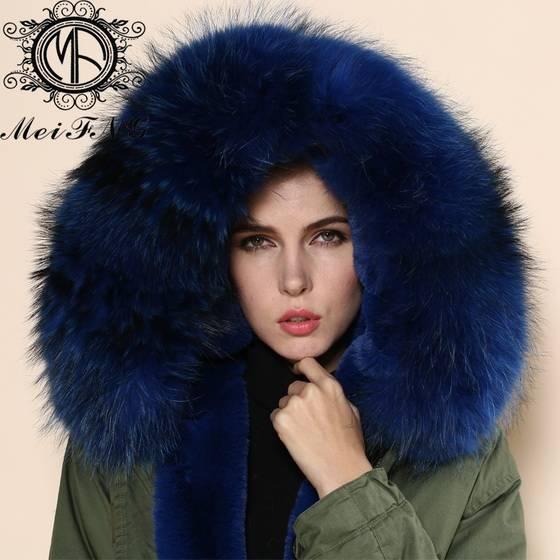 2015 men fur coats men coats with raccoon fur hooded plus size men fur coats