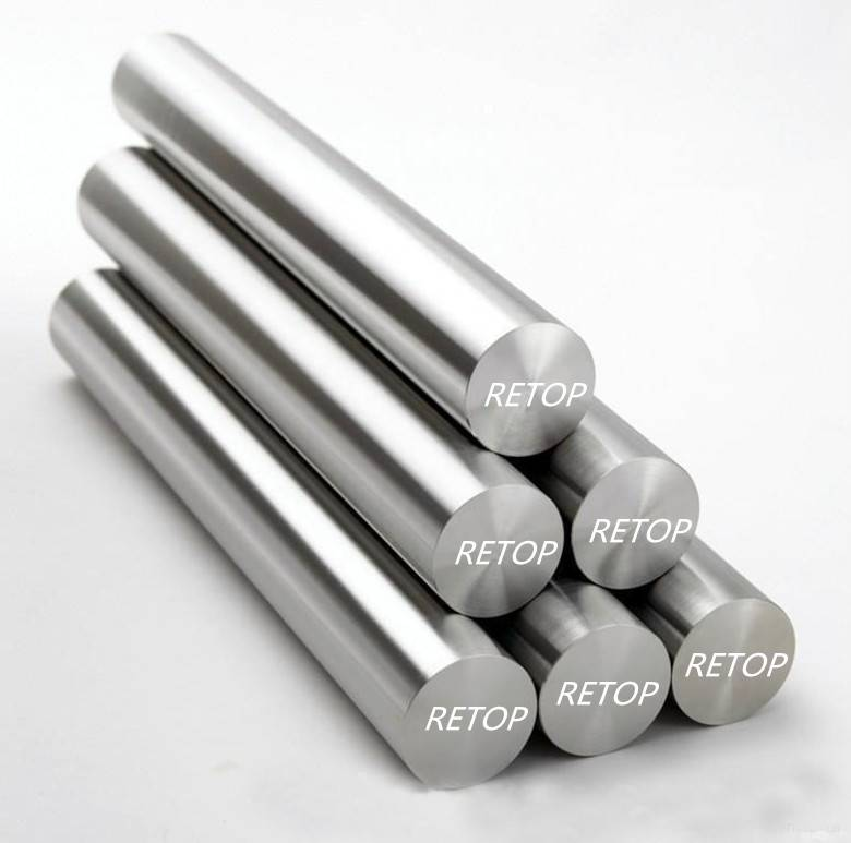 sell molybdenum rhenium bar/rod