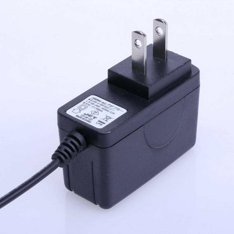 100% New 1000PCS AC 100V-240V Converter Adapter DC 12V 100mA 9v 1a 5v 2a Power Supply PSE Plug DC 5.
