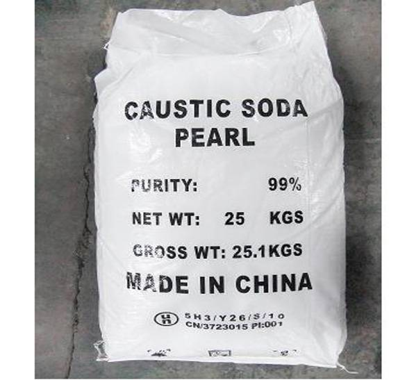 Caustic Soda Pearl99%