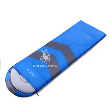 Cotton envelope sleeping bag H39