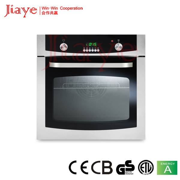 Jiaye Kitchen appliance electric built-in oven made in china mini pizza oven JY-OE60D5