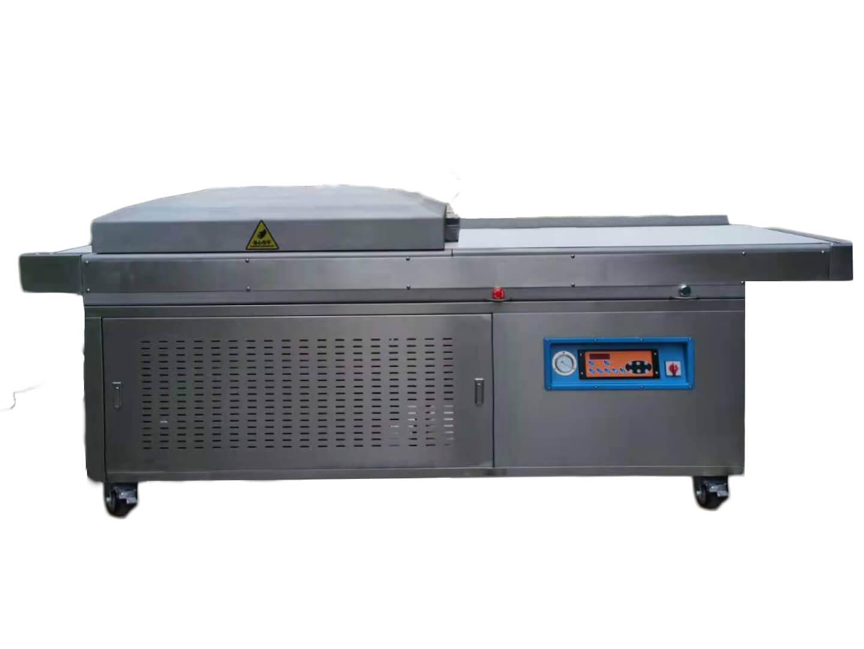 Big Chamber belt type Vcuum packing machines WECANPAK NANTONG CORPORATION