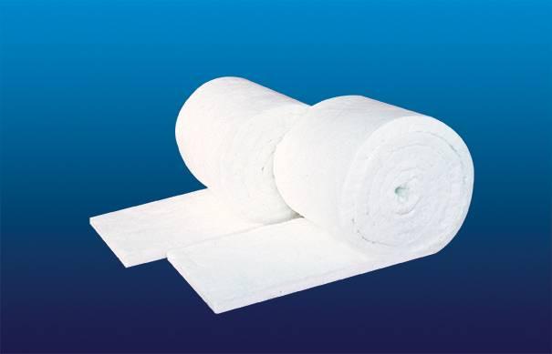 Ceramic Fiber Blanket for Industrial Furnace