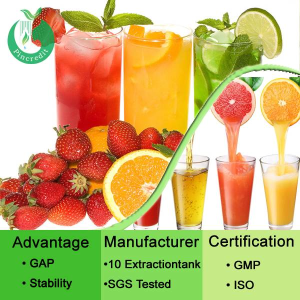 Organic flavor fruit powder,Instant fruit juice powder