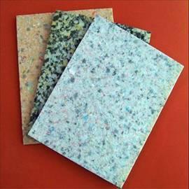Recycle Sponge Carpet Underlayment