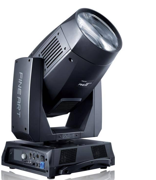 High Quality 1500W Osram Stage Light Sharpy Beam Moving Head Light