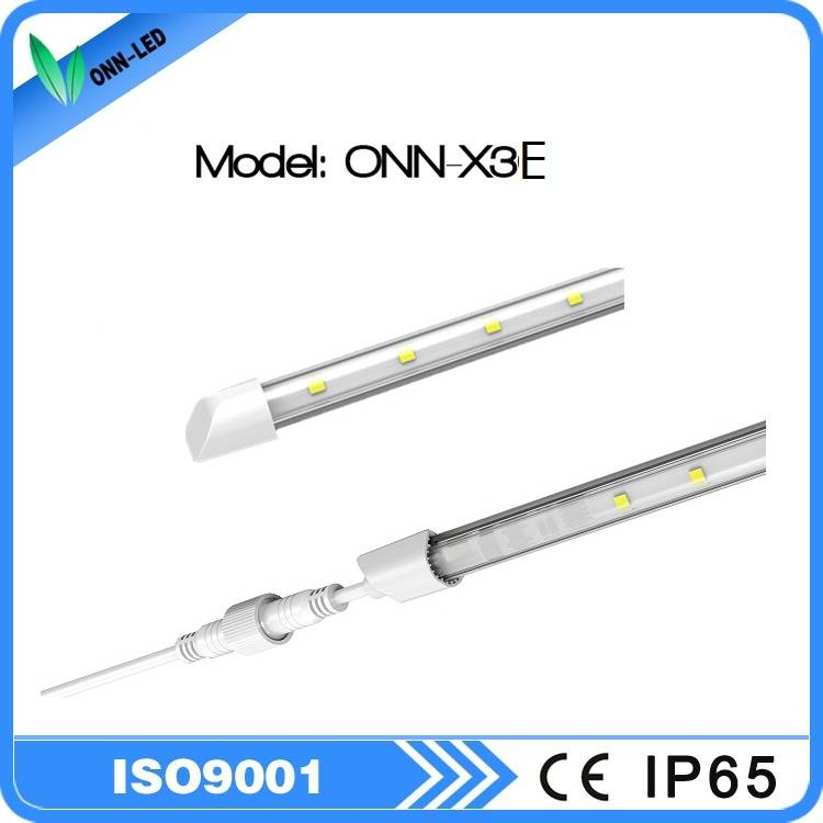 IP65 led freezer light refrigeration strip light