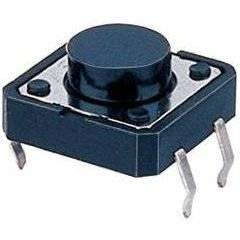 Omron Switch Supply Electric 12X12mm Tact Switch