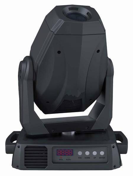 Professional 60W LED Spot Moving Head Light 5%iff Free Shipping