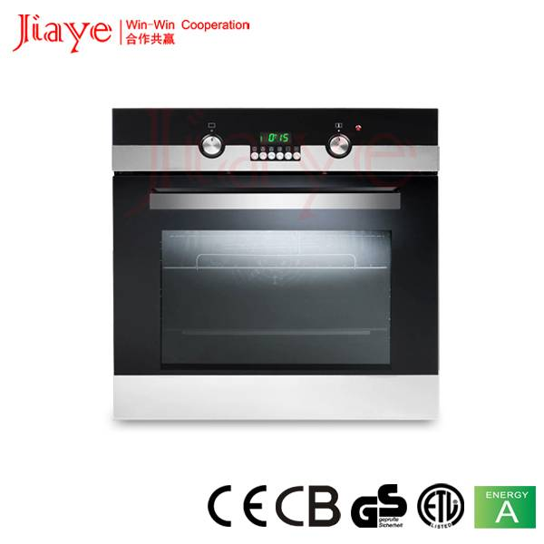 JIAYE electric oven/mini oven electric baking oven/prices rotary rack oven JY-OE60D3