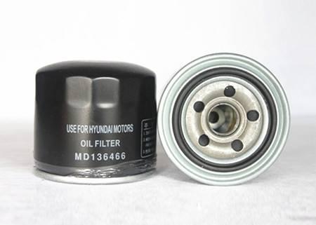 MAZDA Oil Filter MD136466