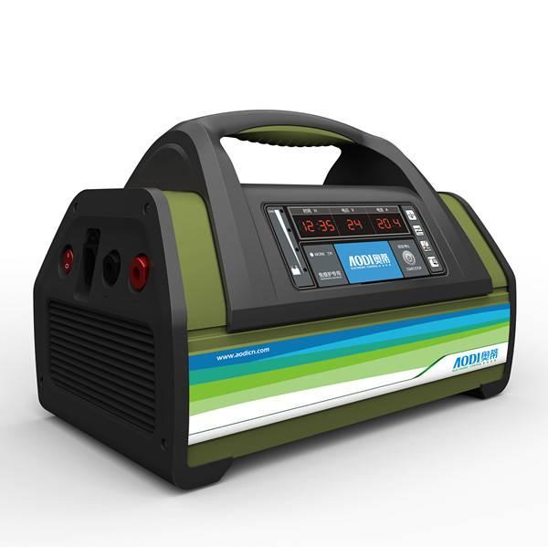 Portable forklift 48v lithium battery charger 3KW