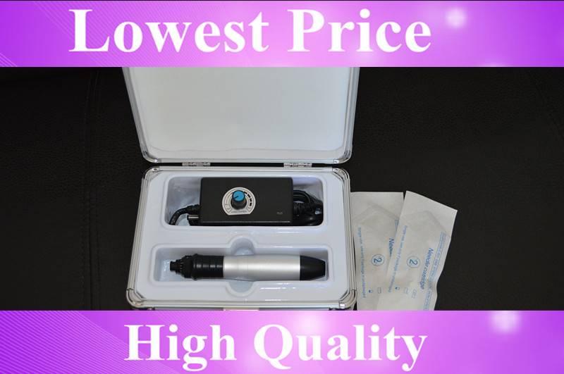lowest price derma stamp eletric pen derma pen