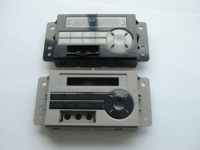 Expert supplier of injection mold