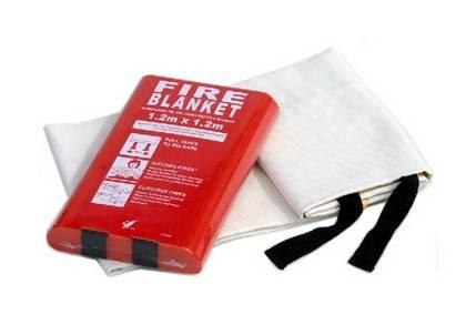 EN Fire Blanket