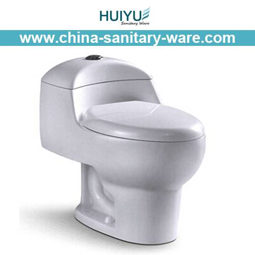 Water Saving Sanitary Ware