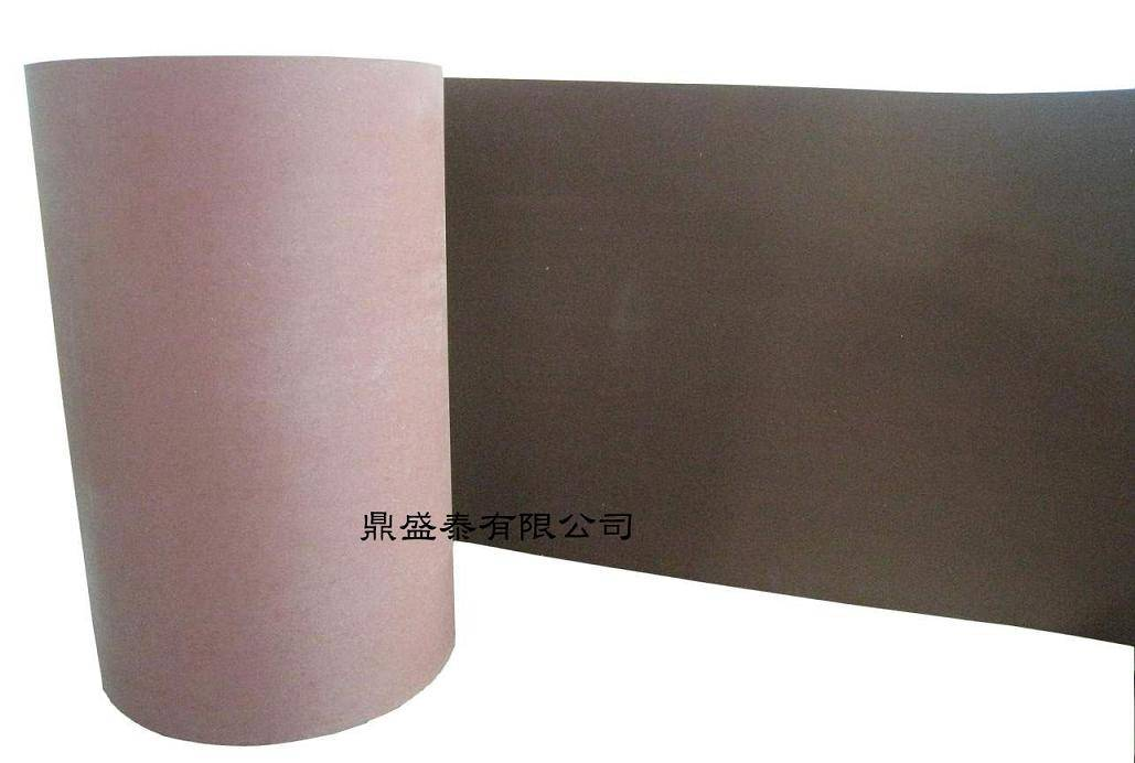 PTFE(TEFLON) TAPE SHEET-color in maroon