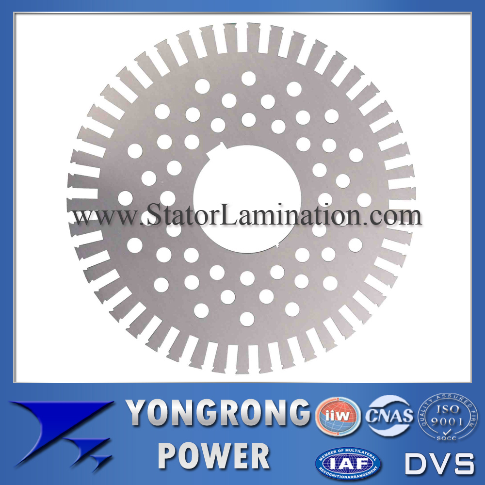 Customized Electric Motor Stator Silicon Steel Sheet