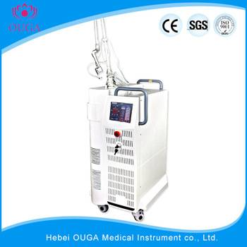 Co2 fractional laser vagital tightening machine
