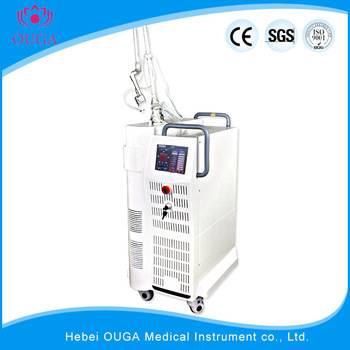 Co2 fractional laser vagital tightening machine