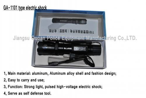 GA-1101 type electric shock / self-defense protection / protective equipment