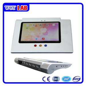 Wcy 401 Data Collector with CE Certification