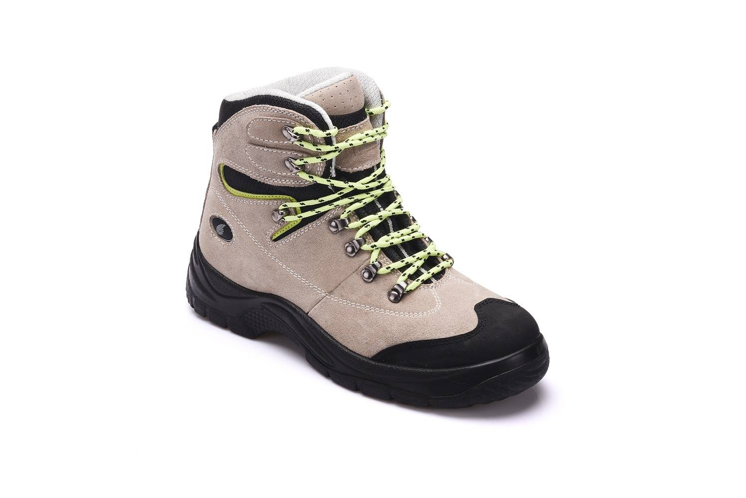 high cut outdoor safety shoes