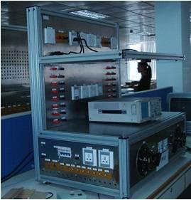 AV test platform