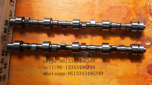 dongfeng truck parts camshaft ISDE diesel engine 3954099