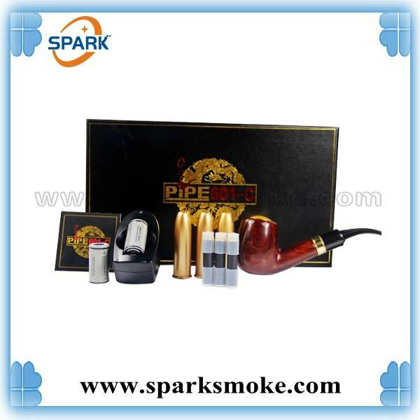 Electronic Cigarette E-pipe